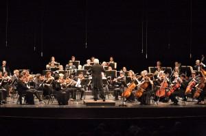 AASA Symphony Orchestra July 6 2008
